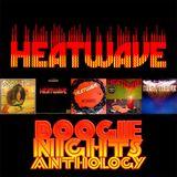Heatwave Megamix