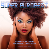 Super Eurobeat - The Very Best Of Food Eurobeat