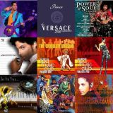 2011-2001 O(+> PRINCE Vol.3. released B-Sides and Virtual Singles