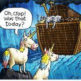 The Deluge Refuge Love Boat