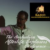 AMH Radio - Pete Smith Afterlife Explorers Lecture