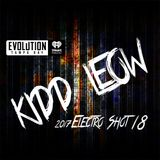 Kidd Leow - 2K17 EDM 'Electro Shot' Mix Show - 18