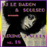 Mixing 2 Souls #18