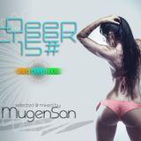 DeepCreek 15# by MugenSan / vocal deep house