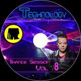 DJ Technology - Trance Session Vol. 8