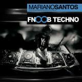 Mariano Santos Exclusive Set @ Language Of Sound at Fnoob Techno Radio [July 23/2015]