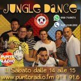 JUNGLE DANCE N.3  03-10-2015