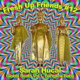 FUF 12 - Sarah Hucal