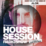 Housesession Radioshow #1041 feat. Alok (24.11.2017)