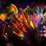 Karlzen dj set & Space Tribe dj set on Psyndora radio online may 2016