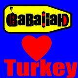 Babaliah Loves Turkey