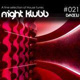 Dandeej's NIGHT KLUBB #021