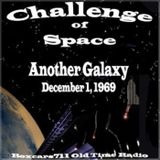The Challenge Of Space - Another Galaxy (12-01-69)