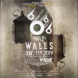 Julian Vioz - Holy Walls [02-04-2010]