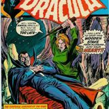 Mr. Dark's Audio Nasty: Dracula