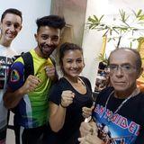 Caratecas de Itupeva ganham diversas medalhas em torneio regional