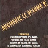 Vincz Lee - Augmente Le Volume 2 (1999)