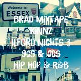 ilford nights 3 - 90s & 00s hip hop & r&b
