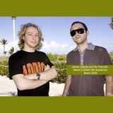 James Zabiela and Nic Fanciulli - Live at Miami DJM800 Mix Rendered (March 2006)