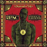September 7th Presents 2Pac - Eternal Legend