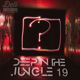 Deep In The Jungle Ep 19: Questions