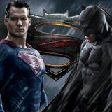 Batman V Superman: Dawn of Justice Special