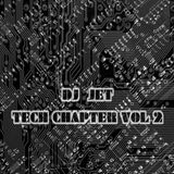 dj jet tech chapter vol 2