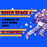 DISCO SPACE 4 - A tribute to Joey Negro Edits