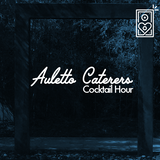 Auletto Caterers Cocktail Hour
