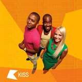Kiss Breakfast Pre-Prom Party Mix