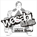 Alex Bau presents: Wasabi Tunes #55 - Stockholm