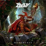 Dirk Sauer of Edguy discussed the new album Monuments.