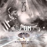 25 Years House of God Set 03 - DJ Tim