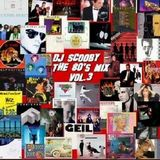 DJ Scooby - 80's Mix Vol. 3 (Section The 80's Part 6)