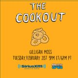 The Cookout 035: Gilligan Moss