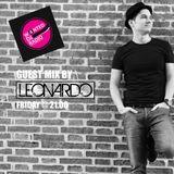 Davide Leonardo on W4nted DJ Radio