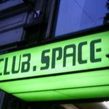 Liveset @ Club_Space - 8 Years Club_Space