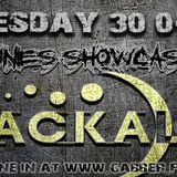 Jackall @ Gabber.fm (N.e.Tunes Showcase #23) 30.04.14