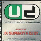 United Dance Volume Four - DJ Slipmatt