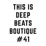 deep beats boutique #41