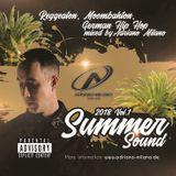 Summer Sound 2018 Vol.1