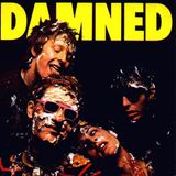 THE DAMNED : MIXTAPE  N° 517