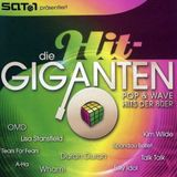 VA - Die Hit Giganten - Pop & Wave (2005)