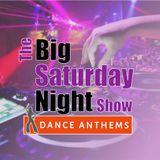 Saturday Night Dance Anthems 11pm 29-07-2017