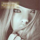 David Oniani-World Fashion  (deep house collection)