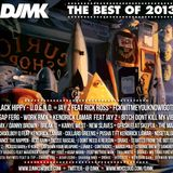 DJ MK - BEST OF 2013 -  HIP HOP MIX