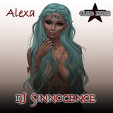 DJ Sinnocence's (aka Alexa) Thursday Feb 2nd Set @ Club Zero Re-Evolution