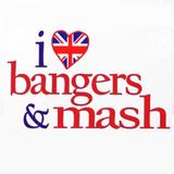 Bangers 'n' Mash