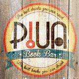 Find the books! (12th March, 2016, P!UA Book Bar)