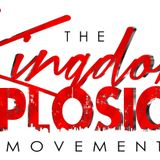 The Kingdom Explosion 01.29.13